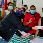 Entregan más de un millón de córdobas en créditos a mujeres de Siuna