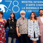 Las estrellas del cine regresan a Venecia.