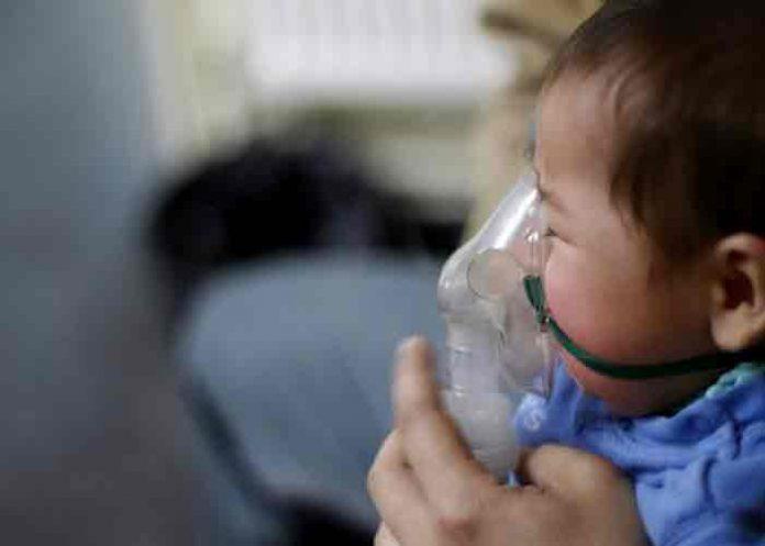 Costa Rica: Dos bebés murieron por el Virus Respiratorio Sincitial