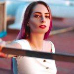 La 'youtuber' Yoseline Hoffman permanecerá dos meses más en prisión