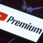 A youtube le ha funcionado la intensidad con su suscripción premium