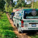 Encuentran cuatro cuerpo sin vida entre ellos la de una menor de edad en Guatemala