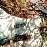 Seis funcionarios de salud muertos al estrellarse una avioneta militar en Bolivia.