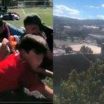 Tiroteo un partido de futbol deja a 4 policías muertos en México