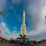 Nueva misión espacial más larga de China