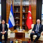 Delegación del GRUN concluye visita oficial en Turquía