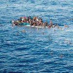 Cuatro muertos en un naufragio de inmigrantes en el sur de España.