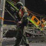 México acusará por homicidio a empresas por el colapso de la Línea 12 de metro