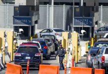 Apertura de la frontera de EE.UU a partir del 8 de noviembre.