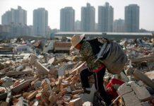 17 de octubre se celebra el Día Internacional para la Erradicación de la Pobreza.