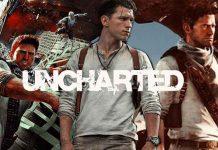 """Mucha acción y toda clase de localizaciones nos esperan en la cinta """"Uncharted""""Mucha acción y toda clase de localizaciones nos esperan en la cinta """"Uncharted""""."""