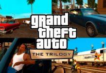 ¡Una joya! Lanzan tráiler del GTA The Trilogy y sorprende a los fans