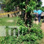 Policía de Masaya investiga muerte de un hombre en cuadro de béisbol