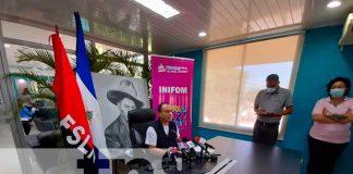 Más de 100 kilómetros de caminos rurales mejorados, detalla INIFOM