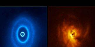 Descubren el primer planeta que orbita alrededor de tres estrellas
