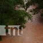 En la Dalia, Matagalpa el cuerpo de un ciudadano fue encontrado sin vida a orilla del río