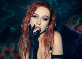 Christina Aguilera arranca su nueva era musical