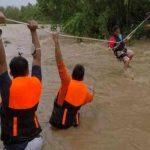 Al menos 11 muertos y siete desaparecidos por tormenta en Filipinas