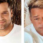 VIDEO: Ricky Martin rompió el silencio tras controversia por cambios en su rostro