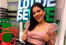 TN8 lamenta el fallecimiento de Heyssell Gabriela Morazán Morales