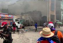 Secuestradores de Haití piden a EE.UU un millón de dólares por liberar a misioneros.