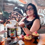 Más que un jabón, es un arte: Velas Amazonia ofrece sus productos a base de café