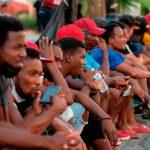 EEUU expulsa en 13 días al triple de haitianos que en los últimos 7 meses.