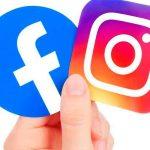 Instagram y Facebook presentan nuevas fallas de funcionamiento
