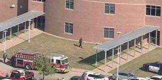 Varios heridos en tiroteo en una escuela secundaria de Texas