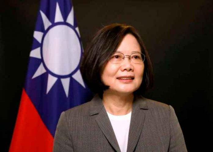 Nicaragua envía mensaje de solidaridad a la Presidenta de Taiwán