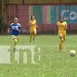 Inicia en Managua el Campeonato Nacional de Futbol U17 Femenino