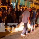Trágica muerte de un joven bajo las llantas de un taxi en Granada