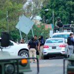 "Detienen al ""Panther"", líder del Cártel de Santa Rosa de Lima en México"