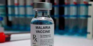 OMS recomienda extender el uso de vacuna contra la malaria en África