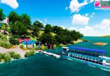 EPN inaugura este sábado primera etapa en la Isla del Amor