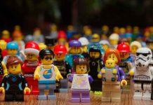 Lego lanzará juguetes libres de 'estereotipos de género'