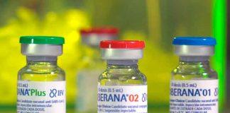 Nicaragua recibirá 7 millones de vacunas cubanas contra la COVID-1