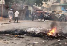 Haití: La Escasez de combustible provoca crisis sanitaria en el país