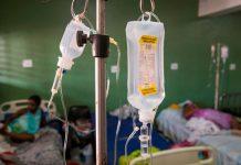 La falta de combustible en Haití fuerza el cierre de 50 centros de salud