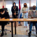 Japón dona 2,9 millones de dólares para un proyecto anticovid en Cuba