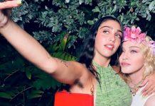 Hija de Madonna revela el lado desconocido de la cantante