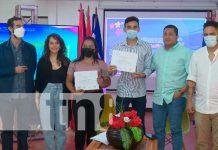 Nuevos jóvenes se profesionalizan con cursos de la Cinemateca Nacional