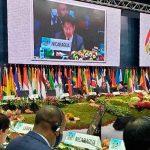 Nicaragua participa en el encuentro de Movimiento de Países No Alineados