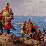 Vikingos llegaron a América mucho antes que Cristóbal Colón, según estudio