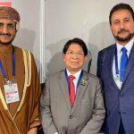 Cooperación, solidaridad y hermandad con Nicaragua en reunión NOAL