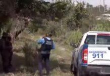 Encuentran calcinado el cuerpo de una mujer en Choloma, Honduras