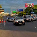 El manejar a exceso de velocidad deja cuatro personas fallecidas en Nicaragua