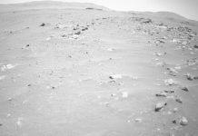 La NASA restablece contacto con el róver Perseverance