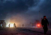 Al menos 11 muertos en un ataque en Irak atribuido al Estado Islámico /