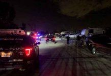 ¡Atroz!: Mató a su propio padre, le propinó varias puñaladas en Texas